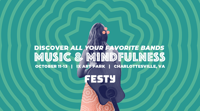 Festy - Music Festivals in Virginia
