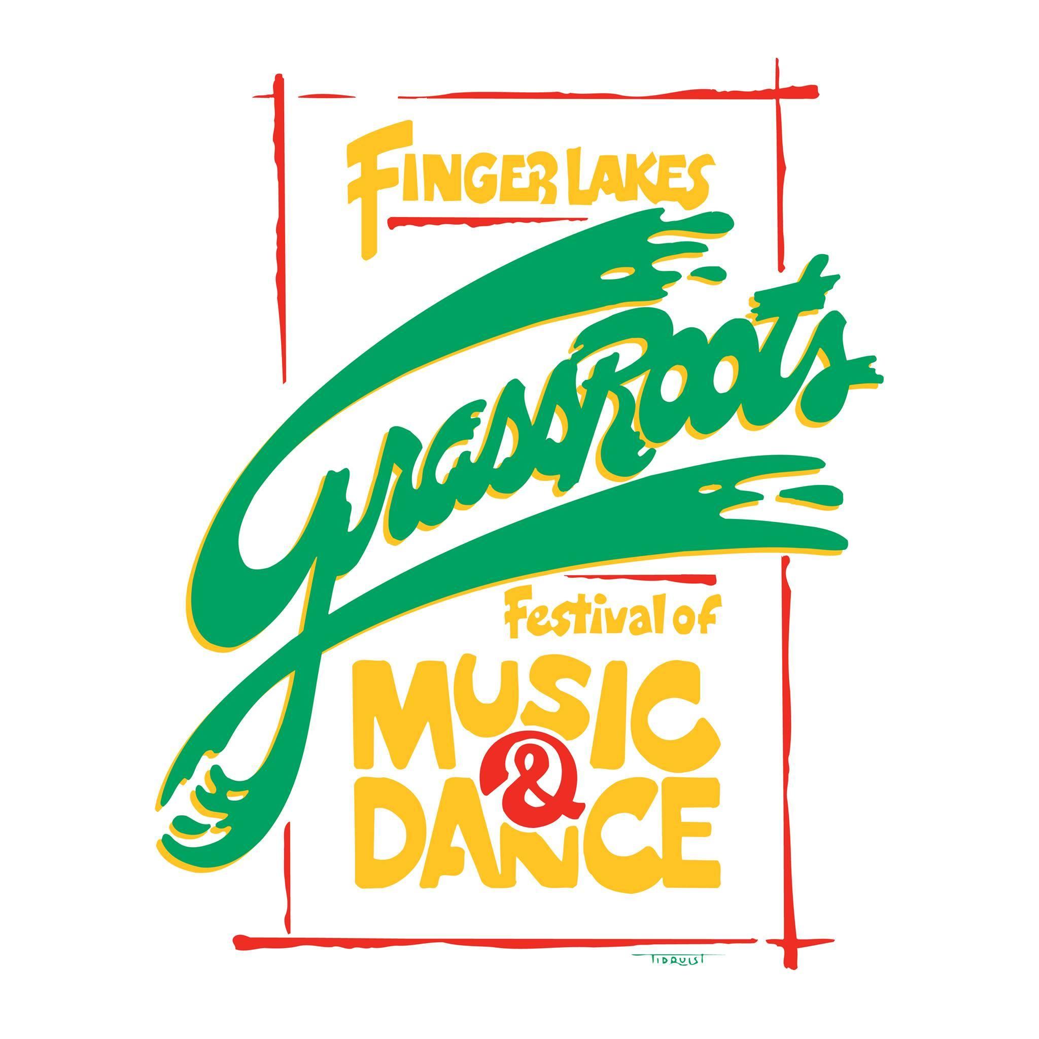 Fingerlakes Grassroots Bluegrass Folk Festivals
