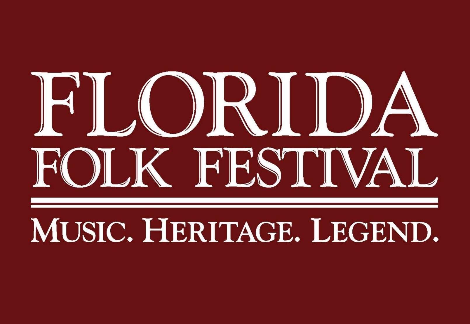 Florida Folk Festivals