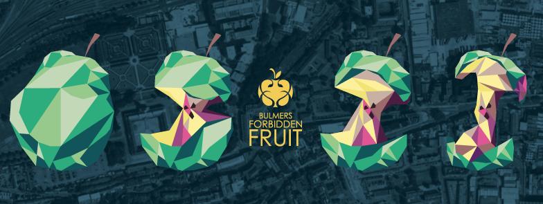 Forbidden Fruit Festival Ireland