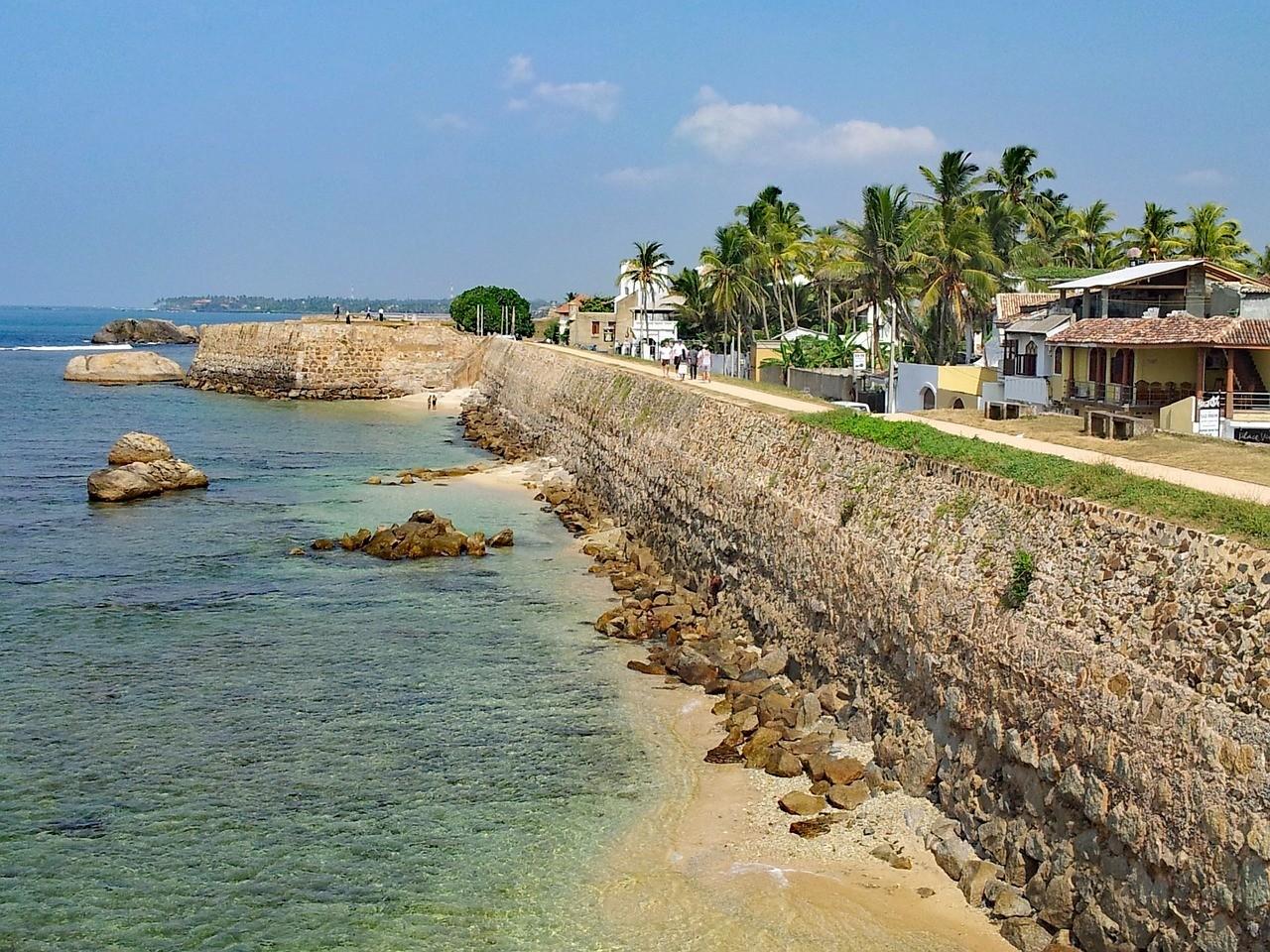 Galle Sri Lanka 5 Star Hotels