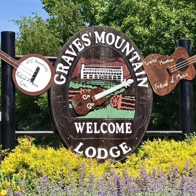 Graves Mountain Music Festival, Virginia