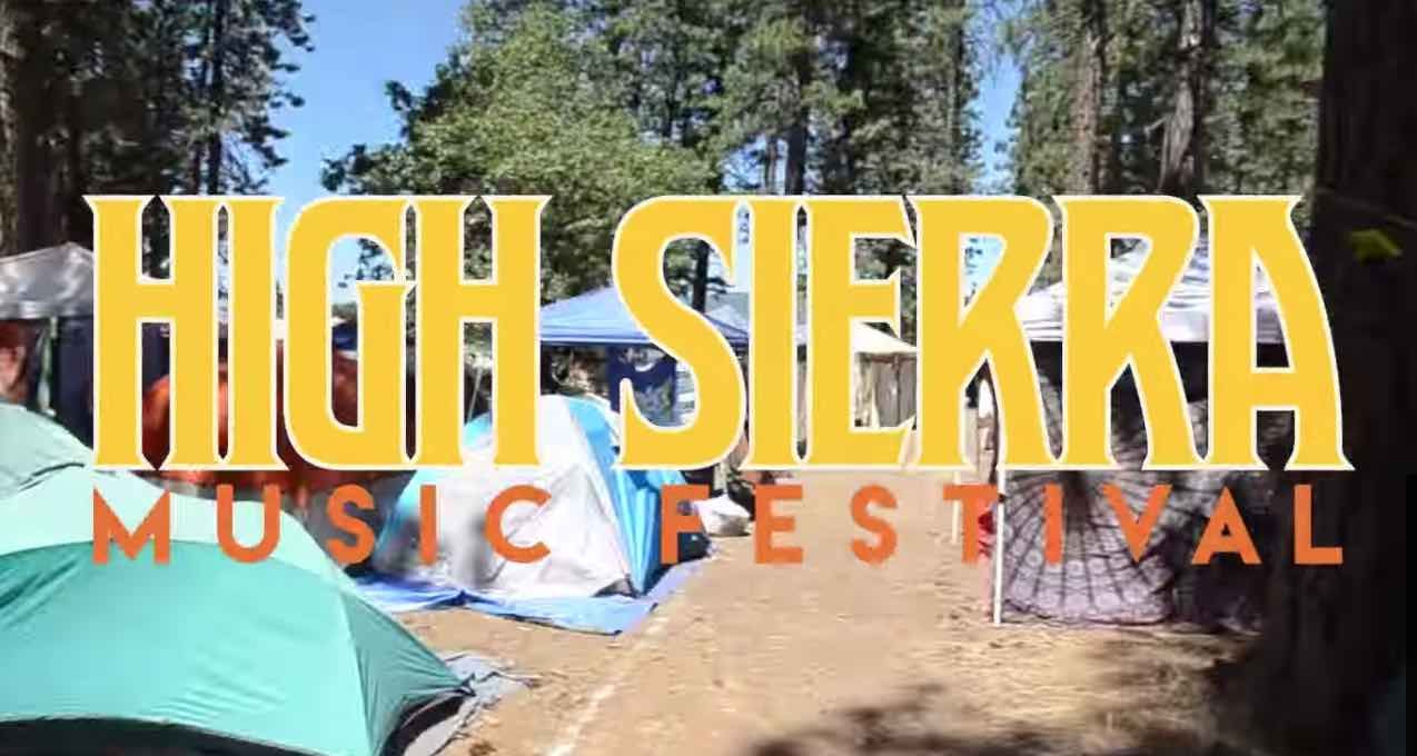 High Sierra Music Festival - Folk Music Festivals near me