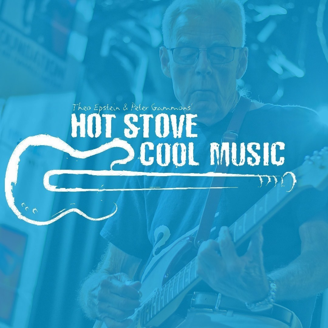 Hot Stove, Cool Music - Festivals Boston