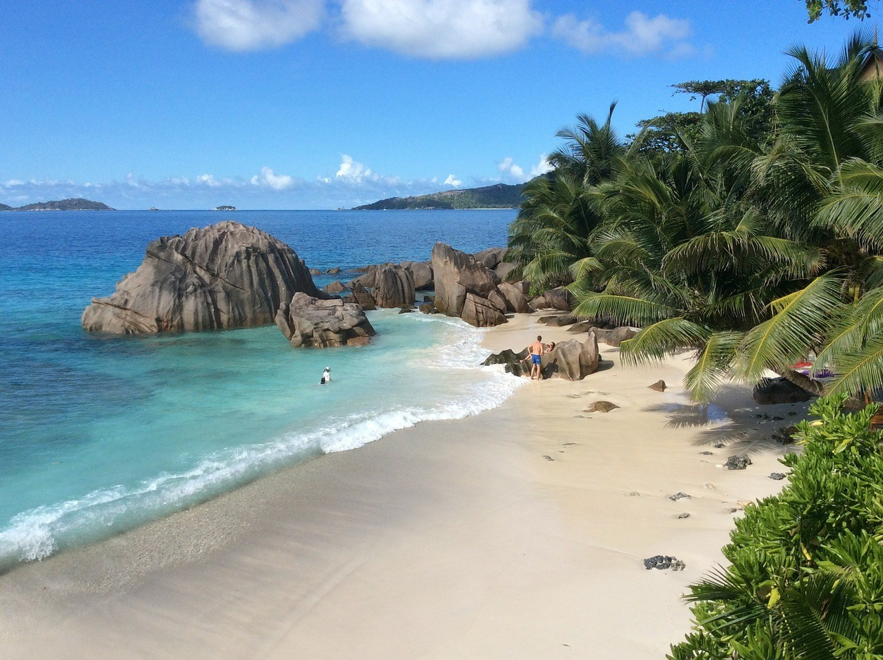 Is Seychelles Safe
