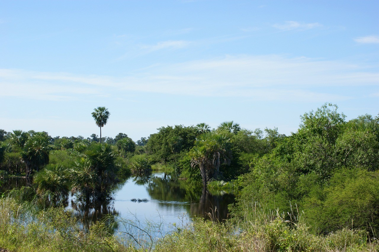 Is it safe to visit paraguay?