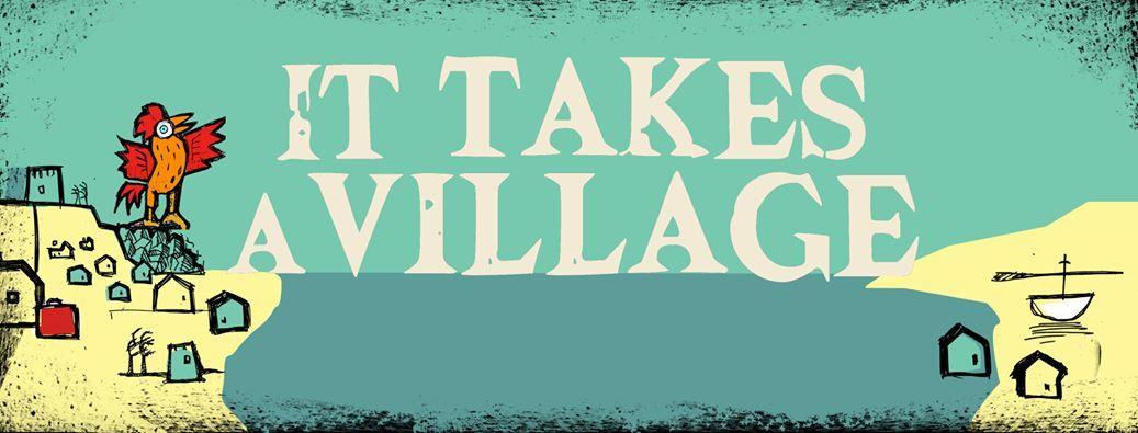 It Takes A Village Festival, Irish Festivals 2019