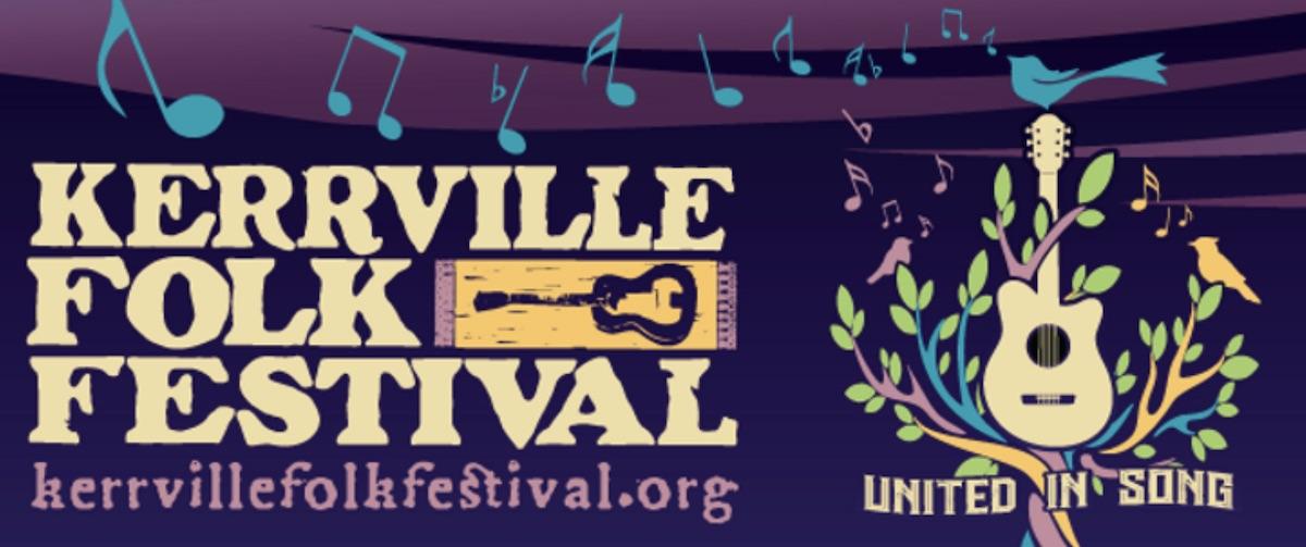 Kerrville Folk Festival2021