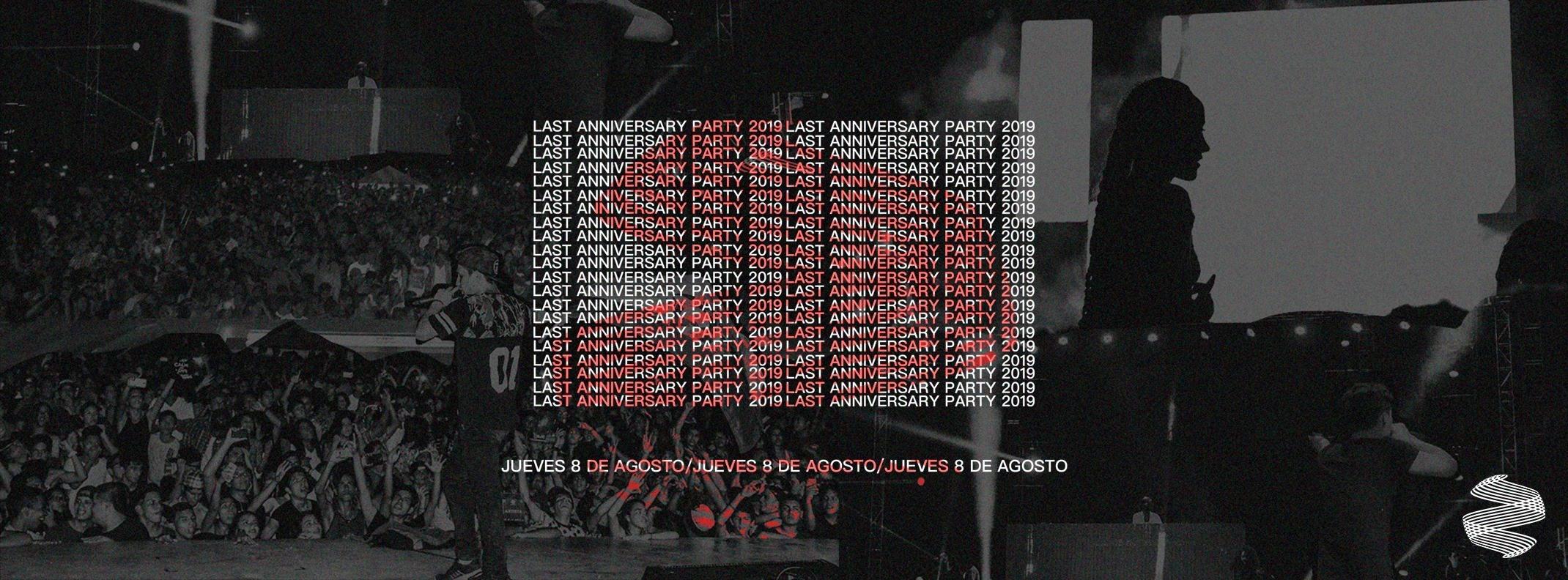 LAST Music Festival - South America Festivals