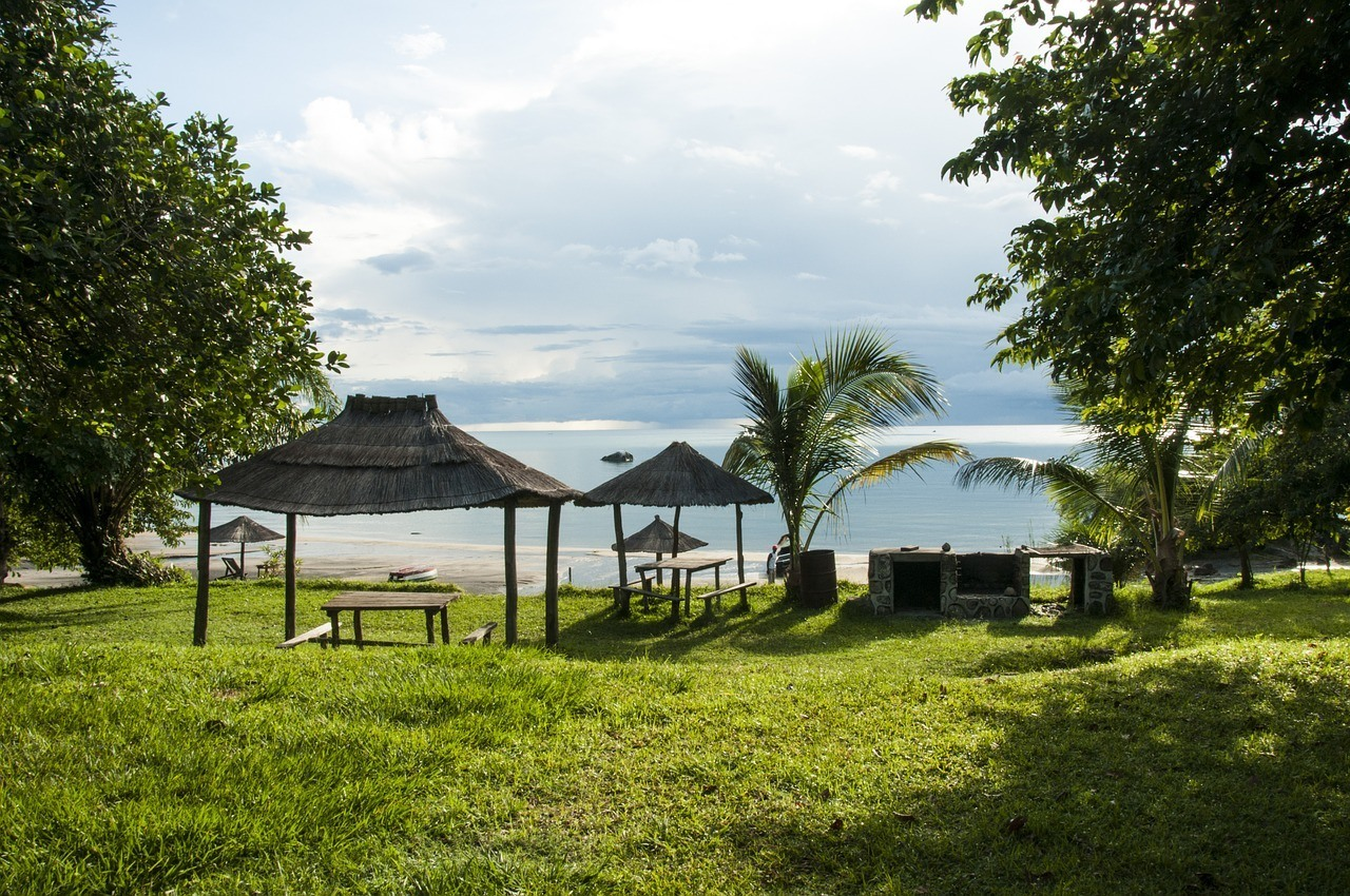 Lake Malawi - Safe Places in Africa To Visit