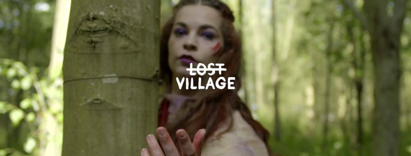 Lost Village Festival - Upcoming Summer Festivals U.K