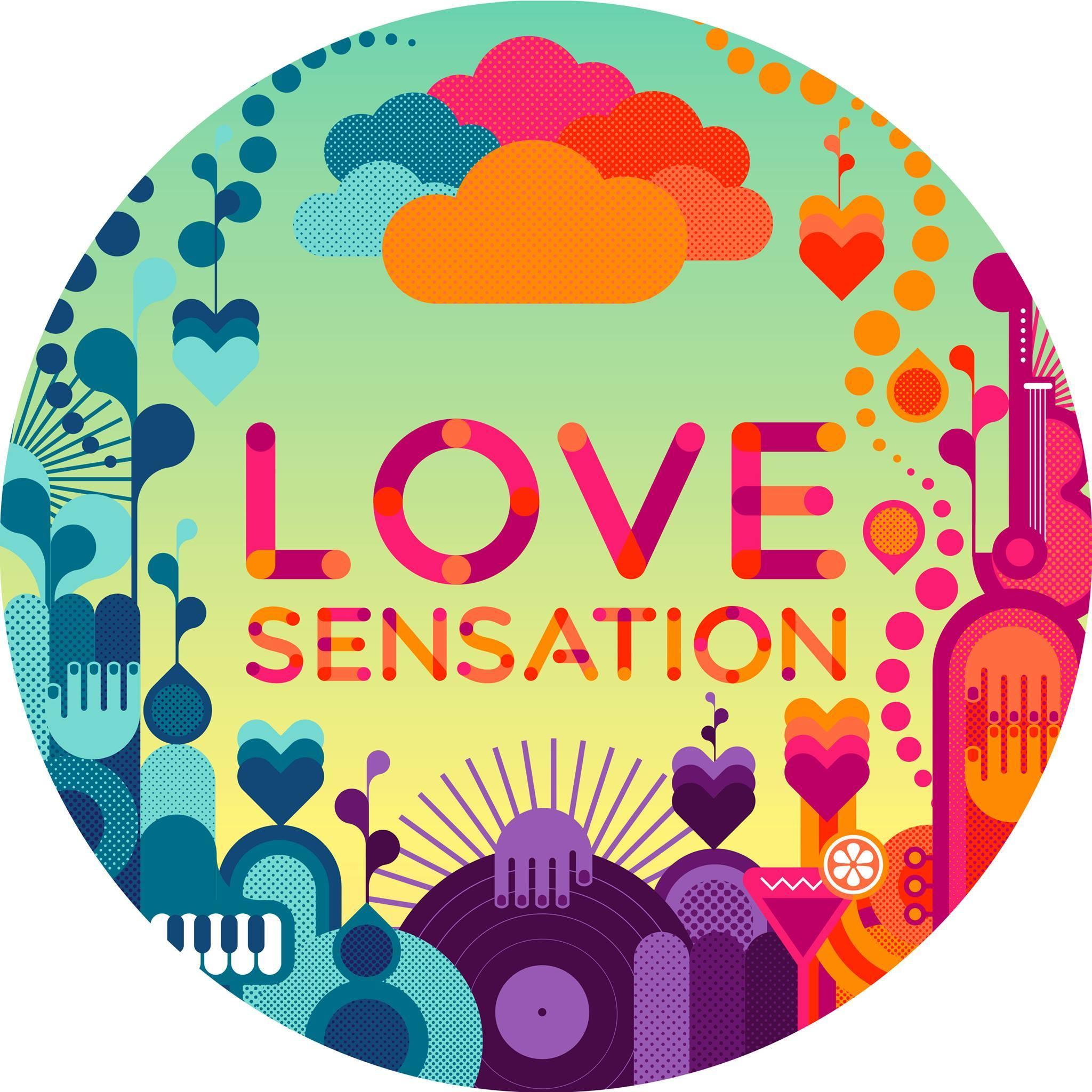 Love Sensation - Music Festivals in Ireland 2020