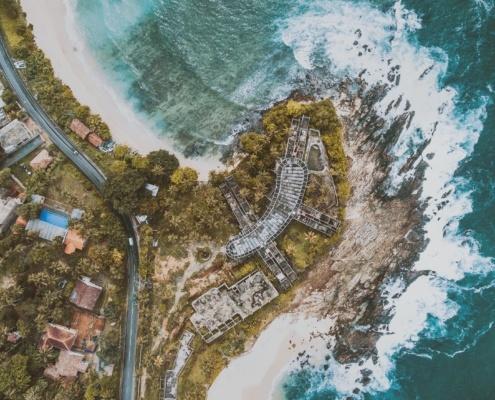 Luxury Resorts in Tangalle Sri Lanka