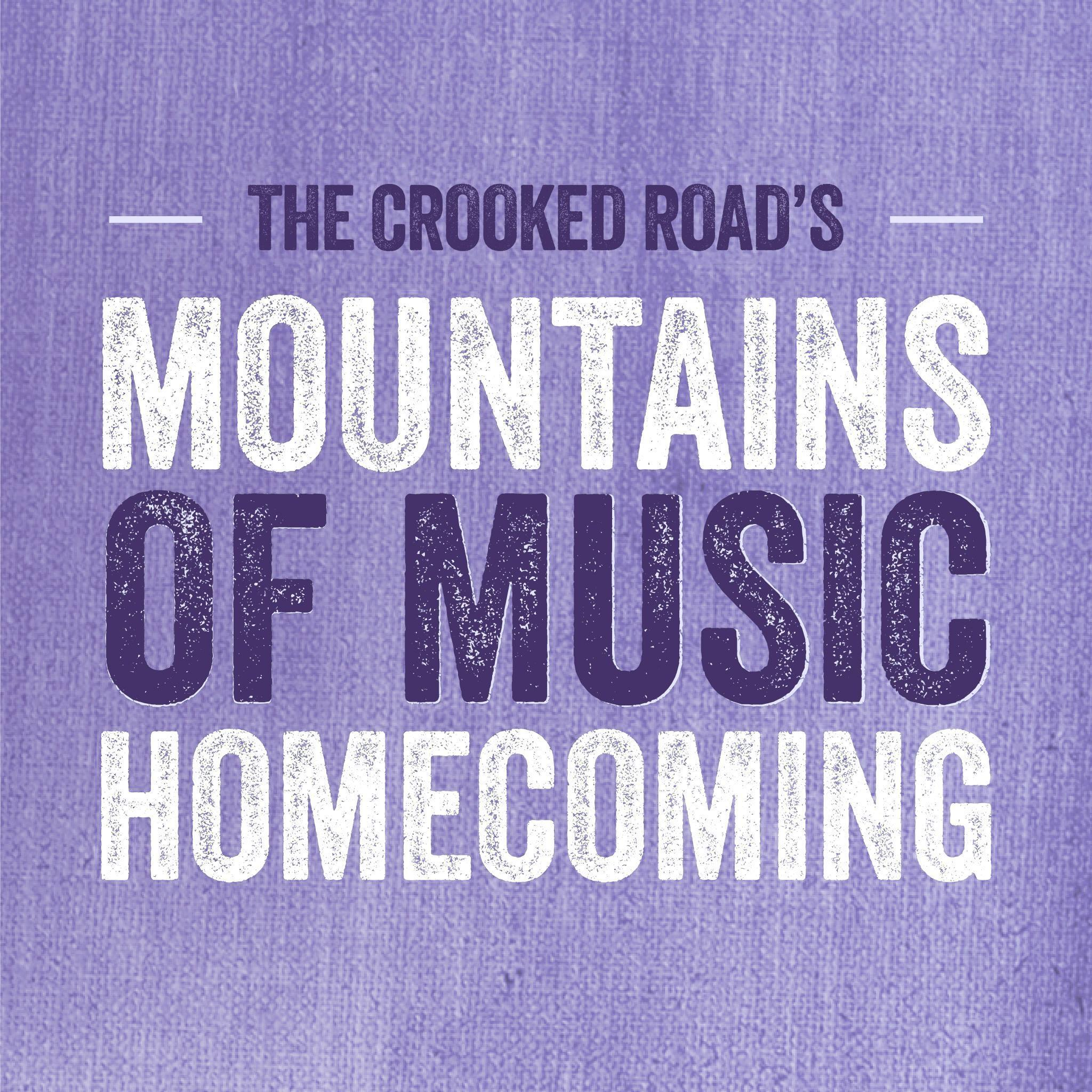 Mountains of Music Homecoming Festival 2019