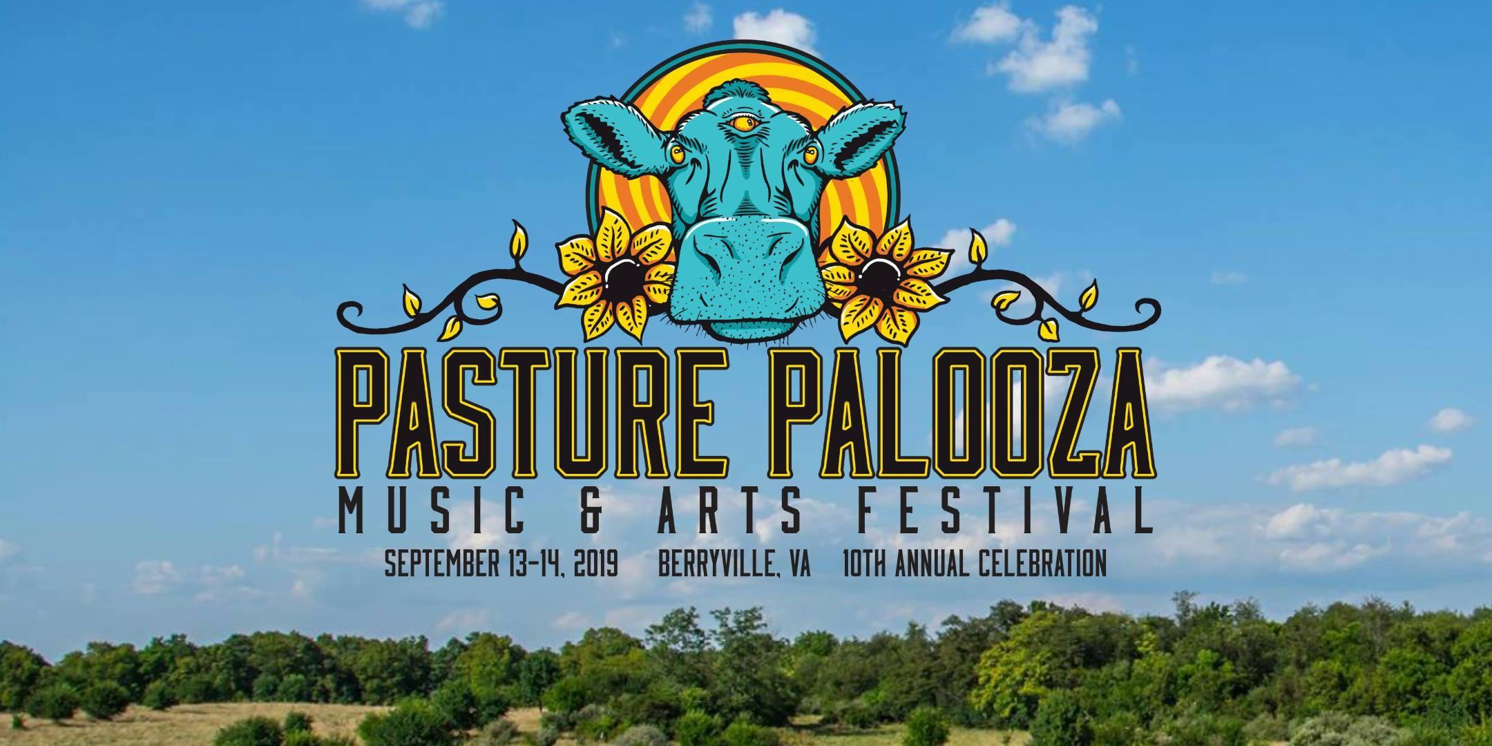 Music Festivals in VA, 2019