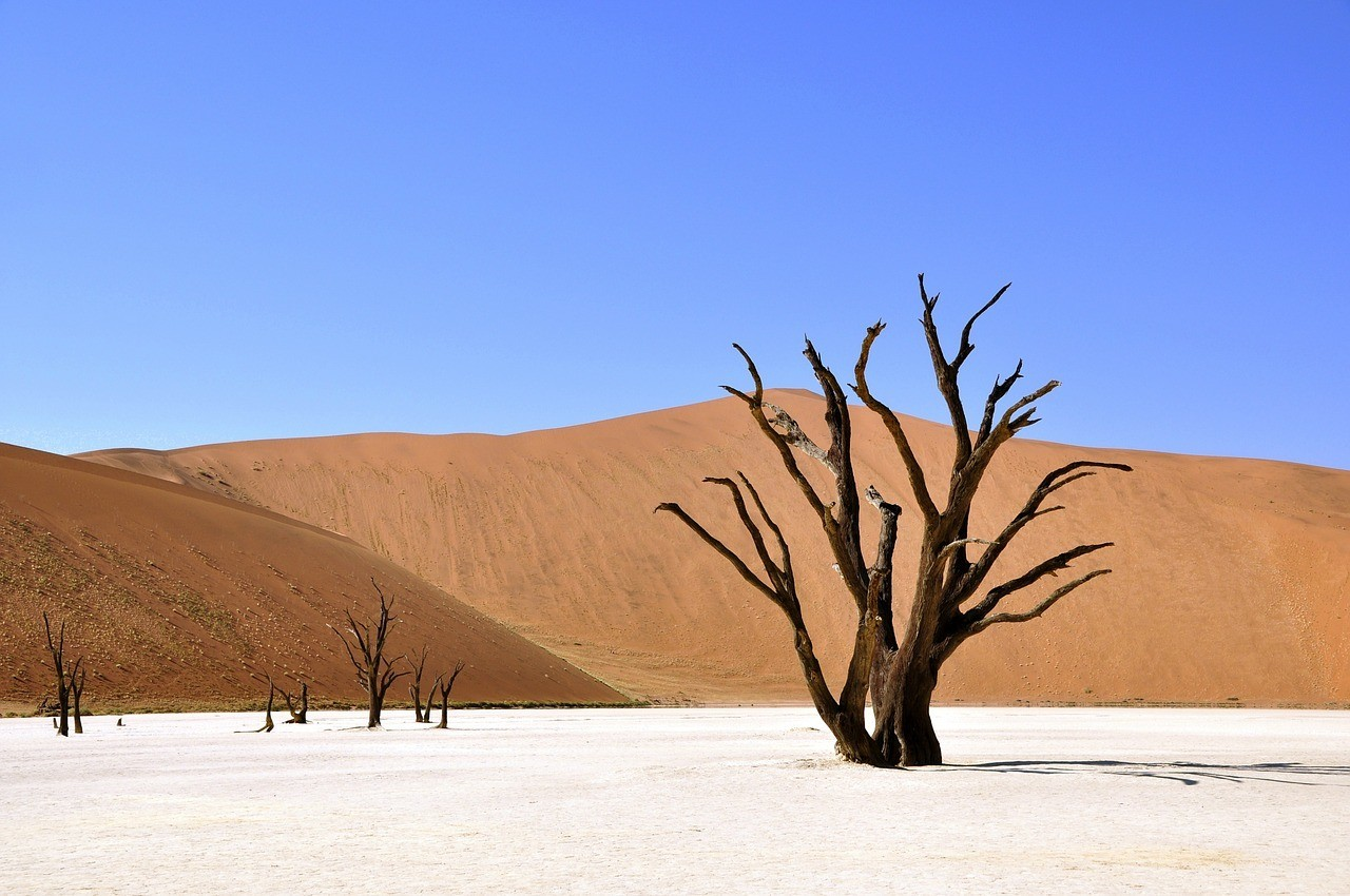 Namibia - Safest Countries in Africa