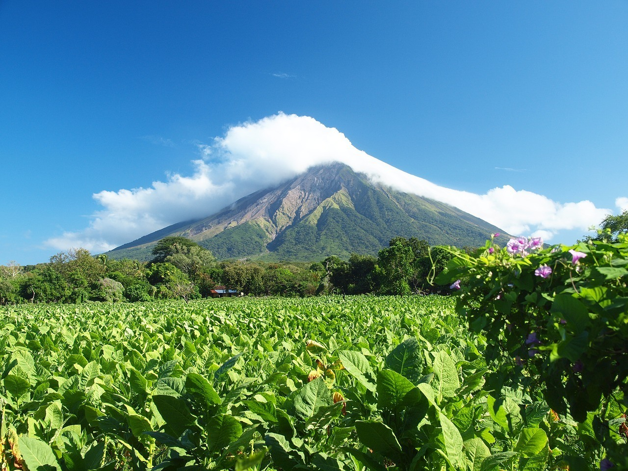 Nicaragua - Safe Places to Visit in Latin America