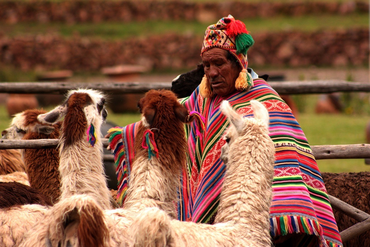 Peru - Safe Places to visit in South America