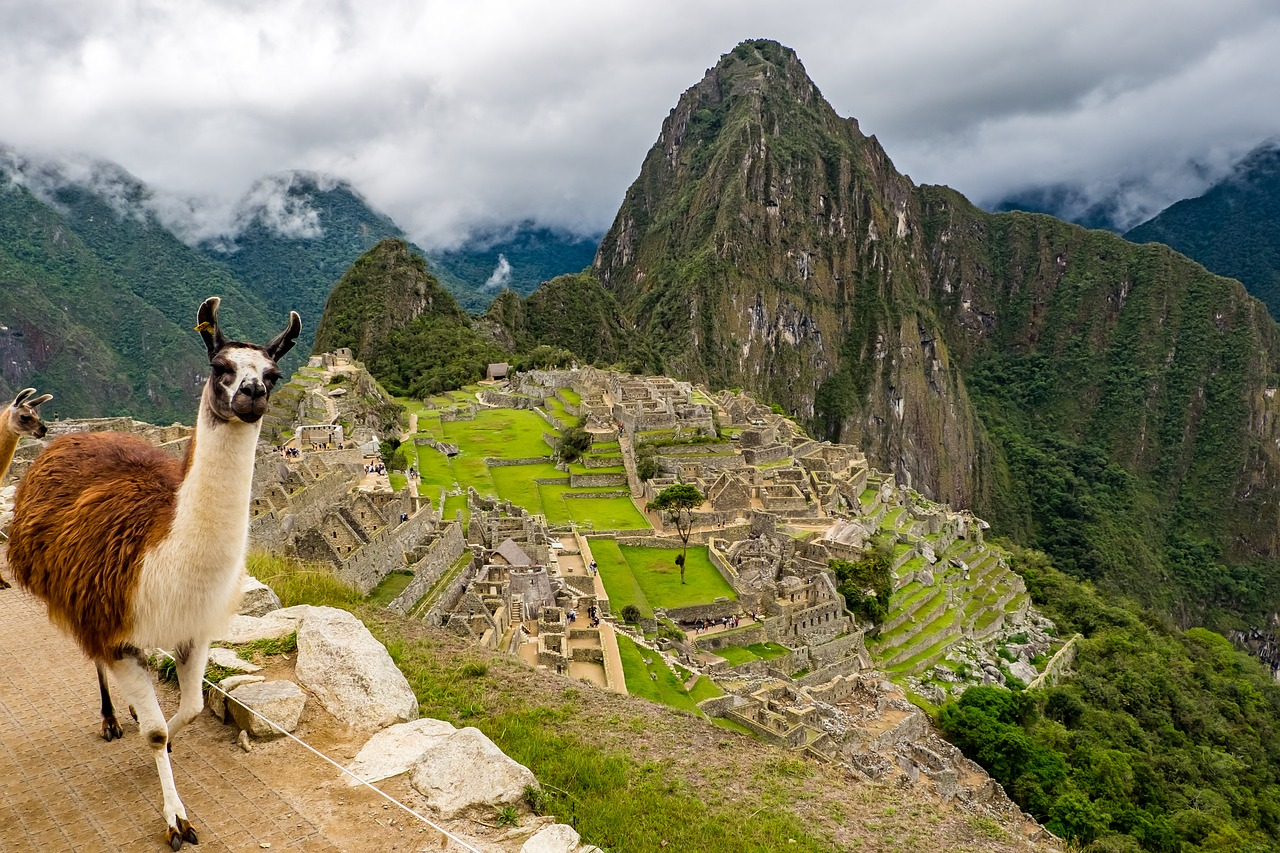 Peru - Safest Countries To Visit in South America
