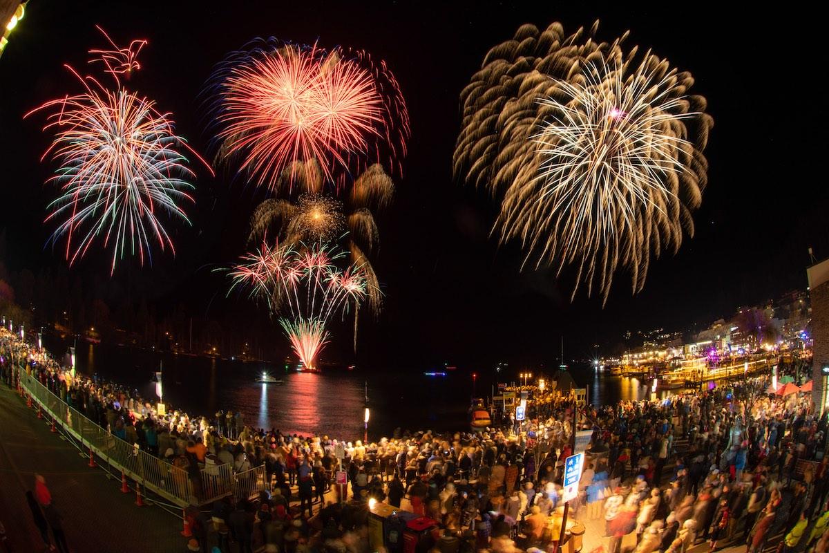 Queenstown Winter Festival New Zealand 2021