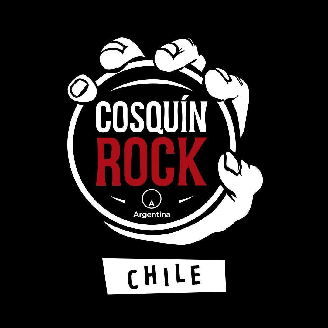 Rock Festivals in Chile, South America