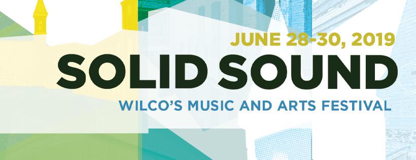 Solid Sound Folk Festivals
