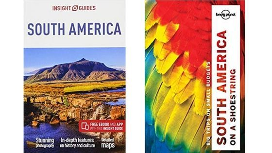 South America Travel Guides - Safest Countries to Visit in 2019