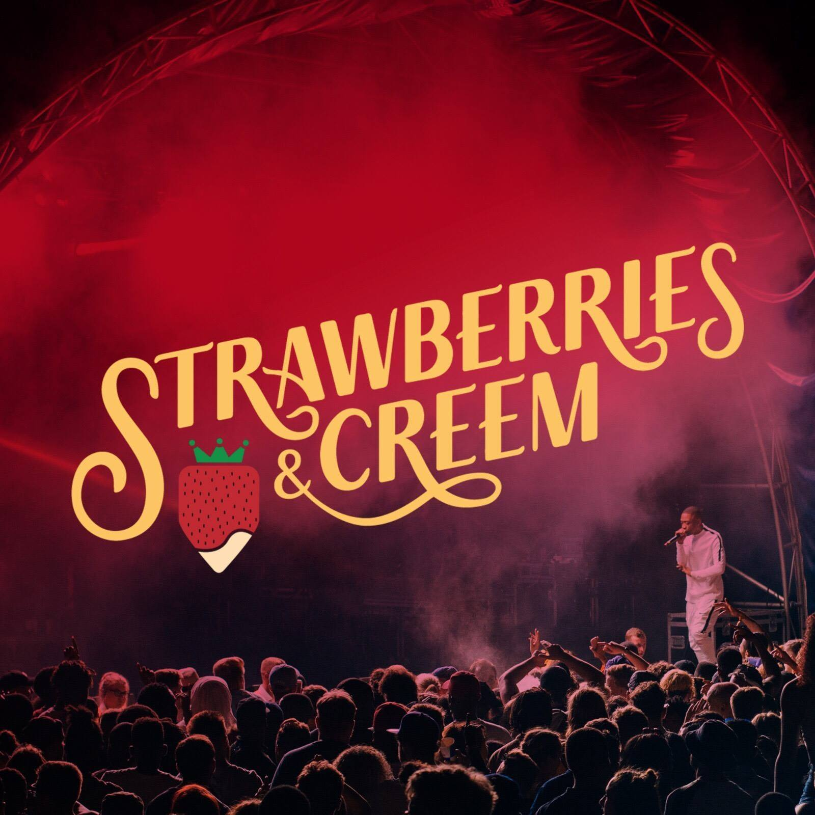 Strawberries and Creem Music Festival - Cambridge, UK Music Festival 2020