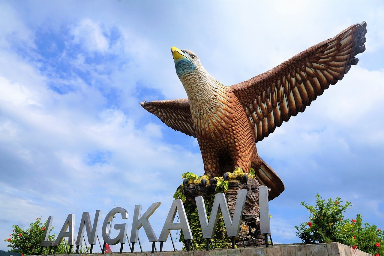 Things to do in Langkawi, Malaysia Itinerary