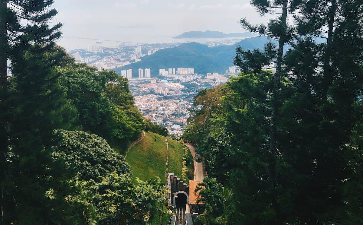 Things to do in Penang, Malaysia, Itinerary