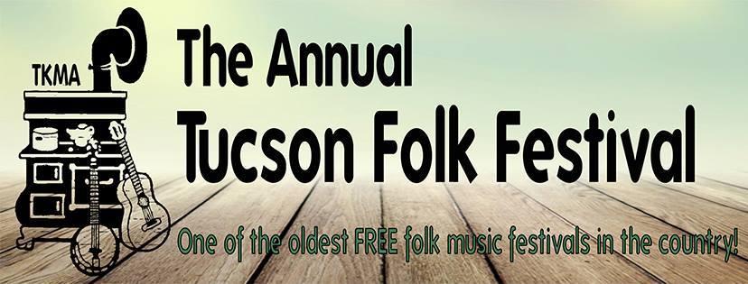 Tucson Folk Festival