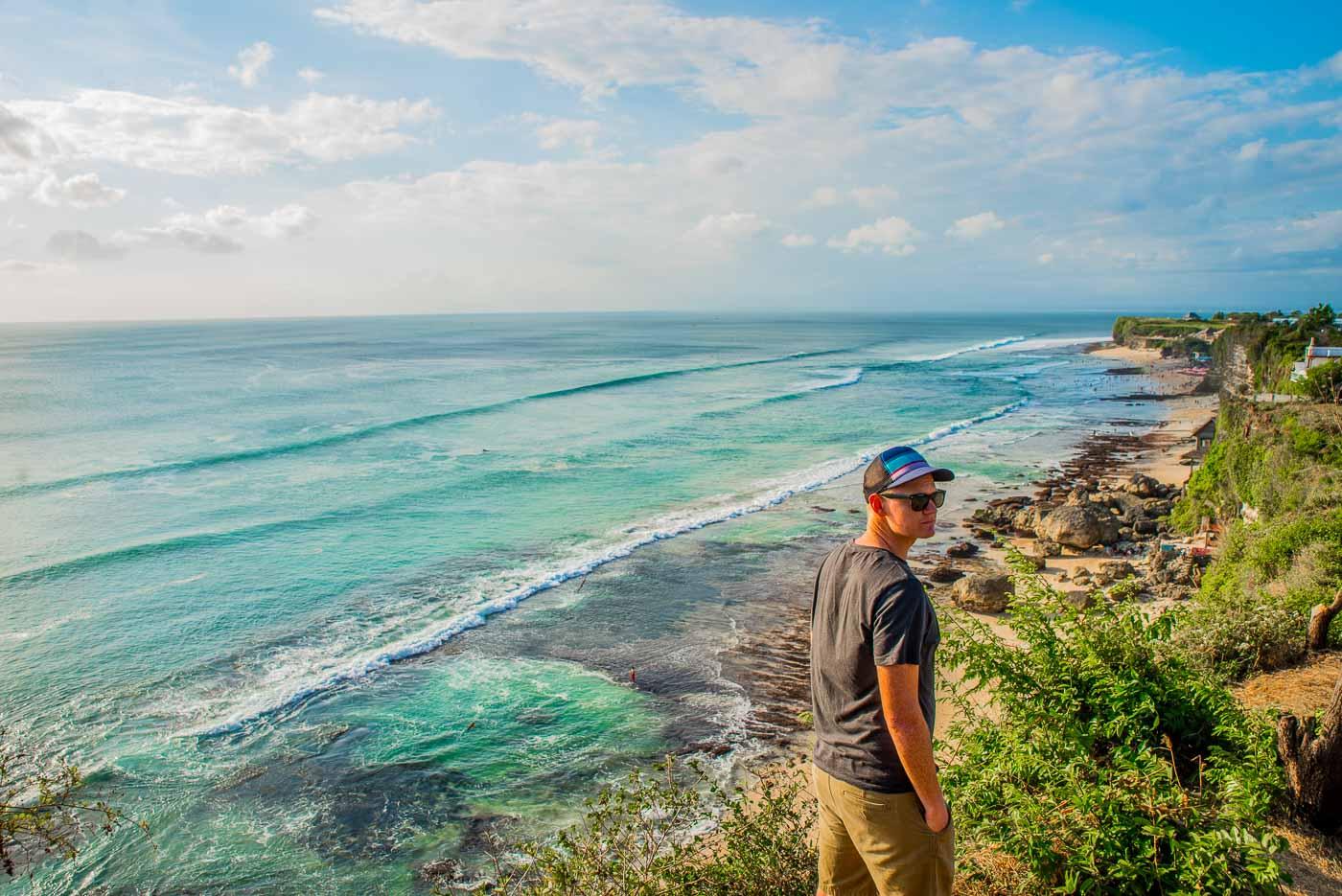Uluwatu - Bali Itinerary Travel Guide