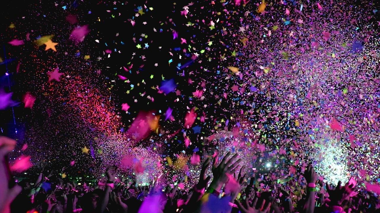 Upcoming Festivals South America 2020