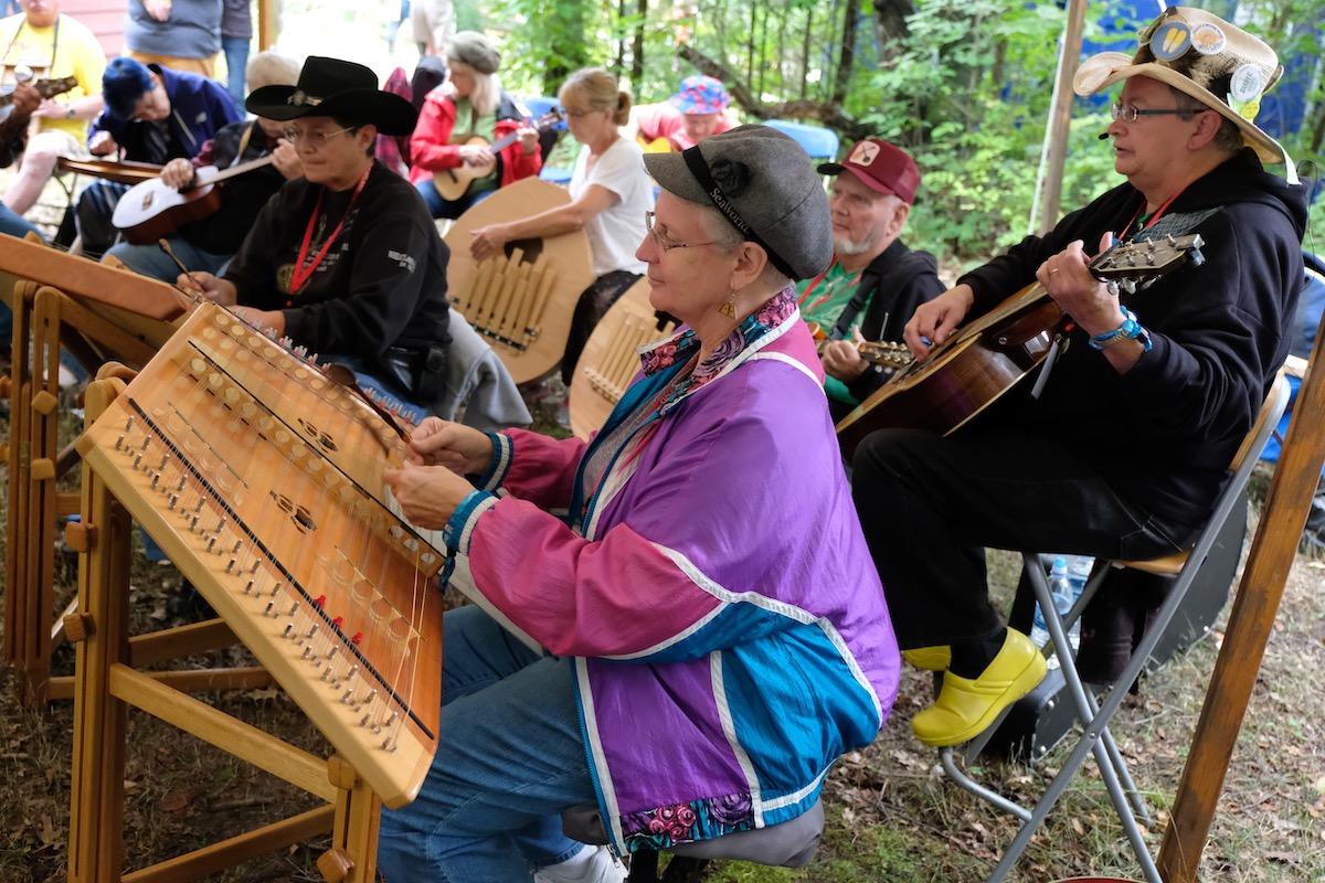 Wheatland Folk Festival