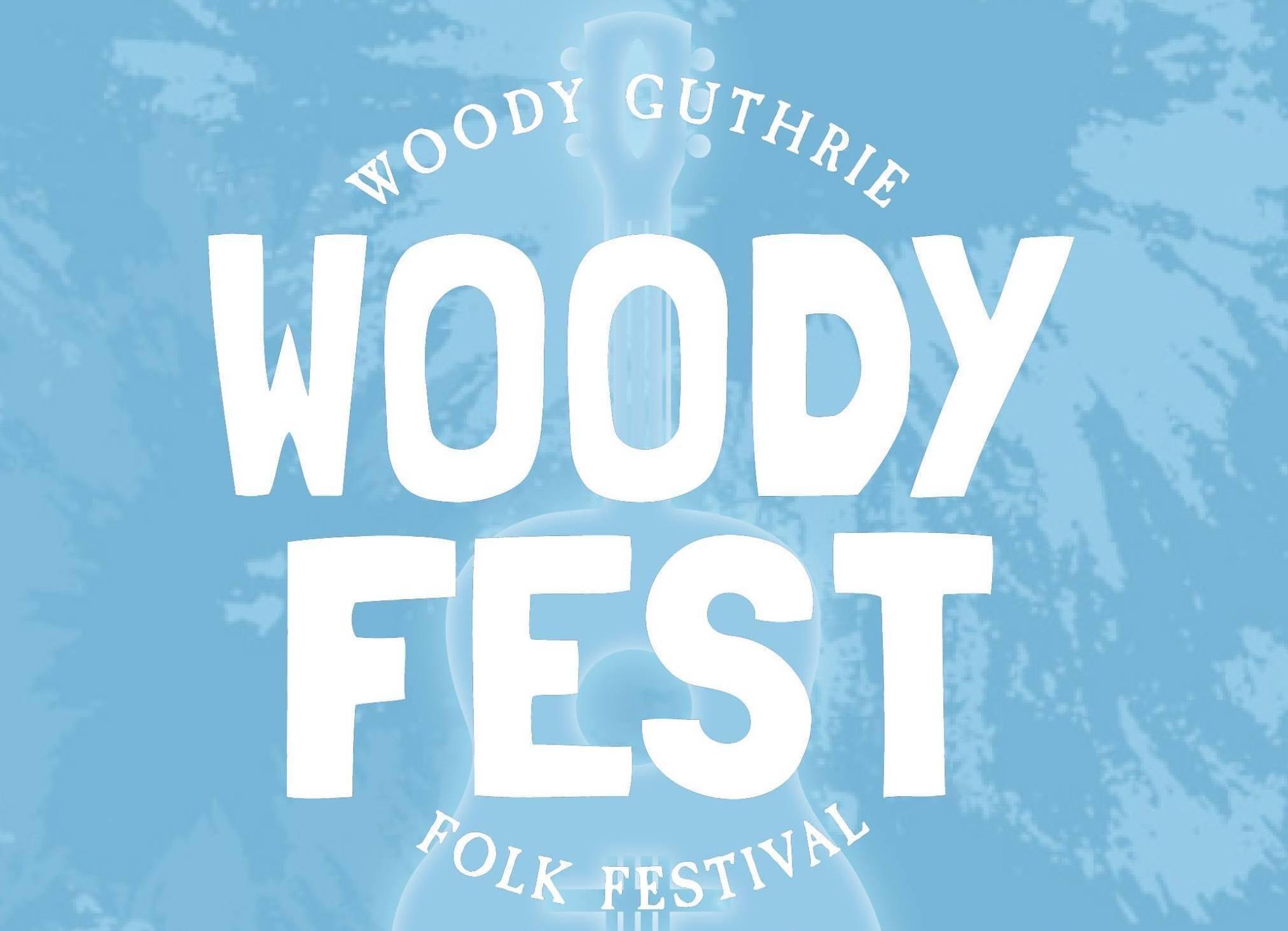 Woody Fest Folk Festival