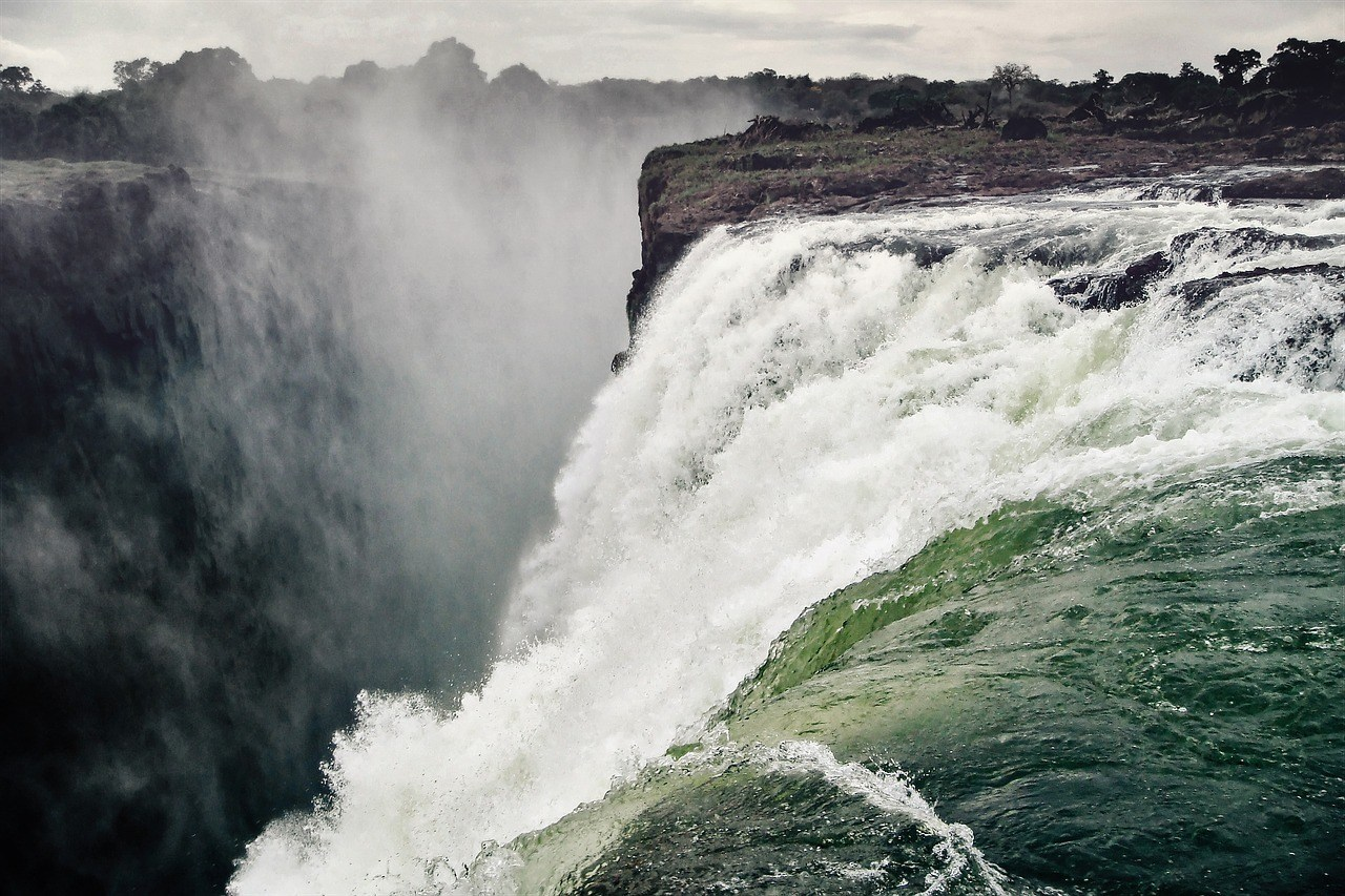 Zambia - Safest Countries in Africa to visit for solo travelers