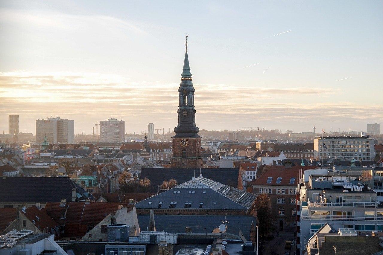 2 Days in Copenhagen Itinerary