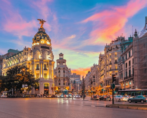 How to spend 2 Days in Madrid