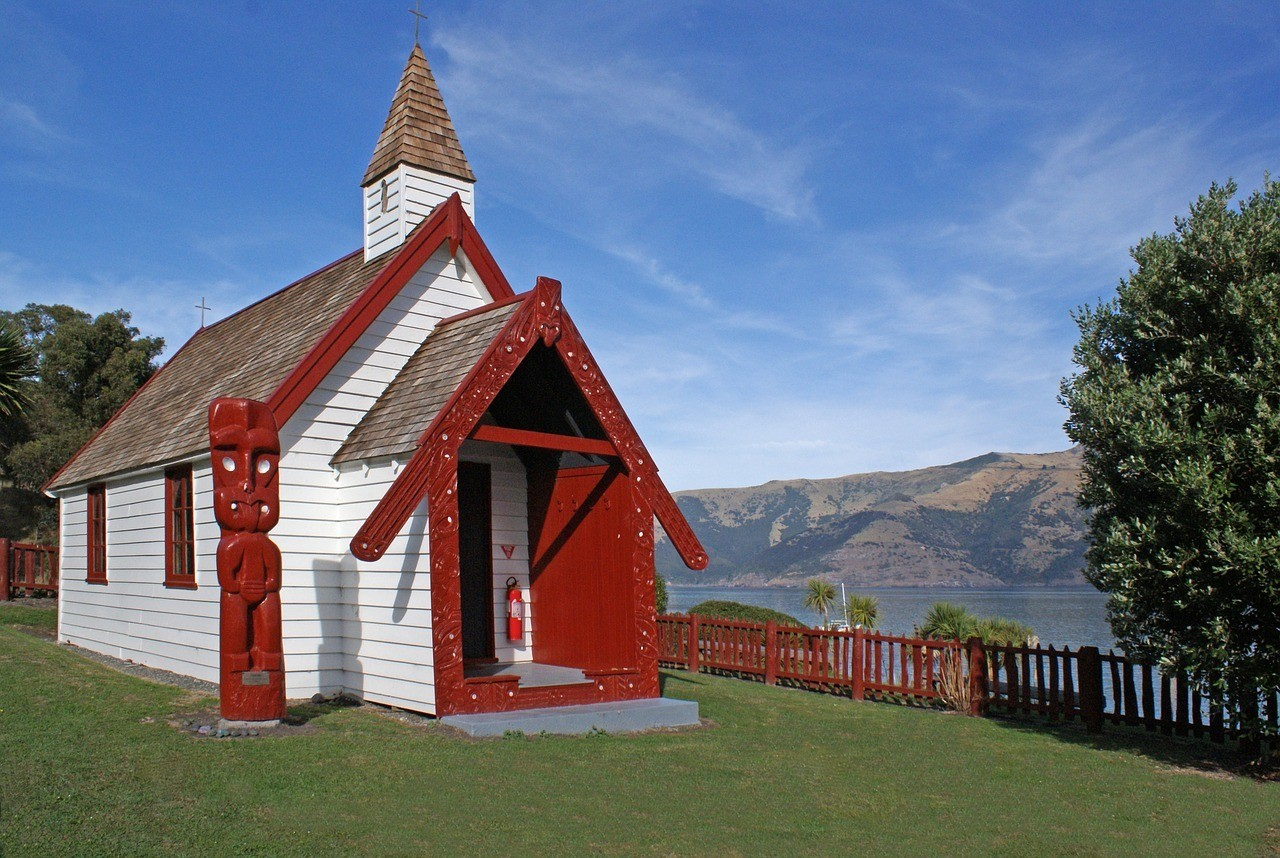 Akaroa New Zealand - Best Places to Visit 2019