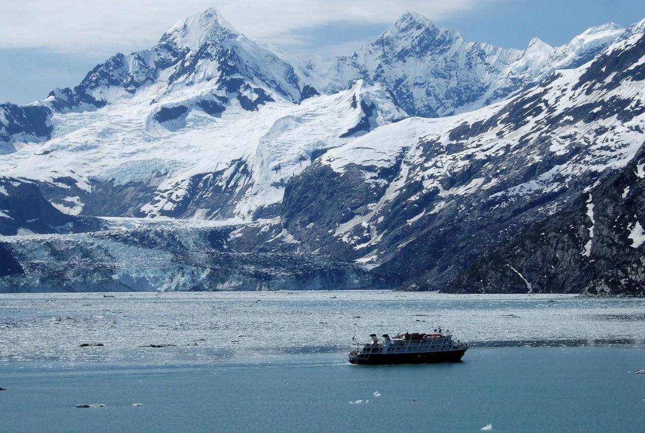 Alaska Cruise - How to sneak alcohol