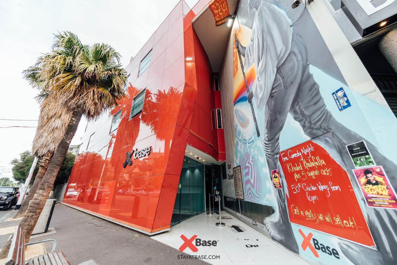 Base Backpackers - St Kilda - Melbourne Hostels