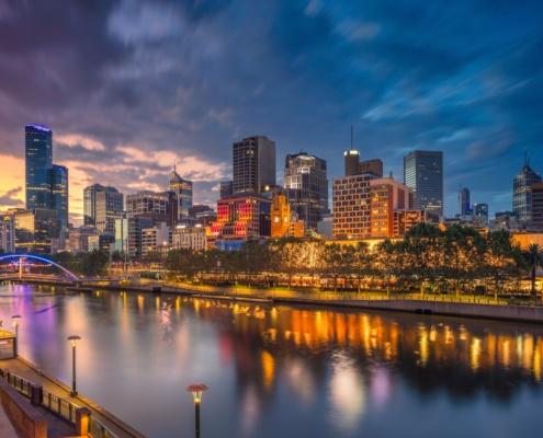 Best Melbourne Hostels