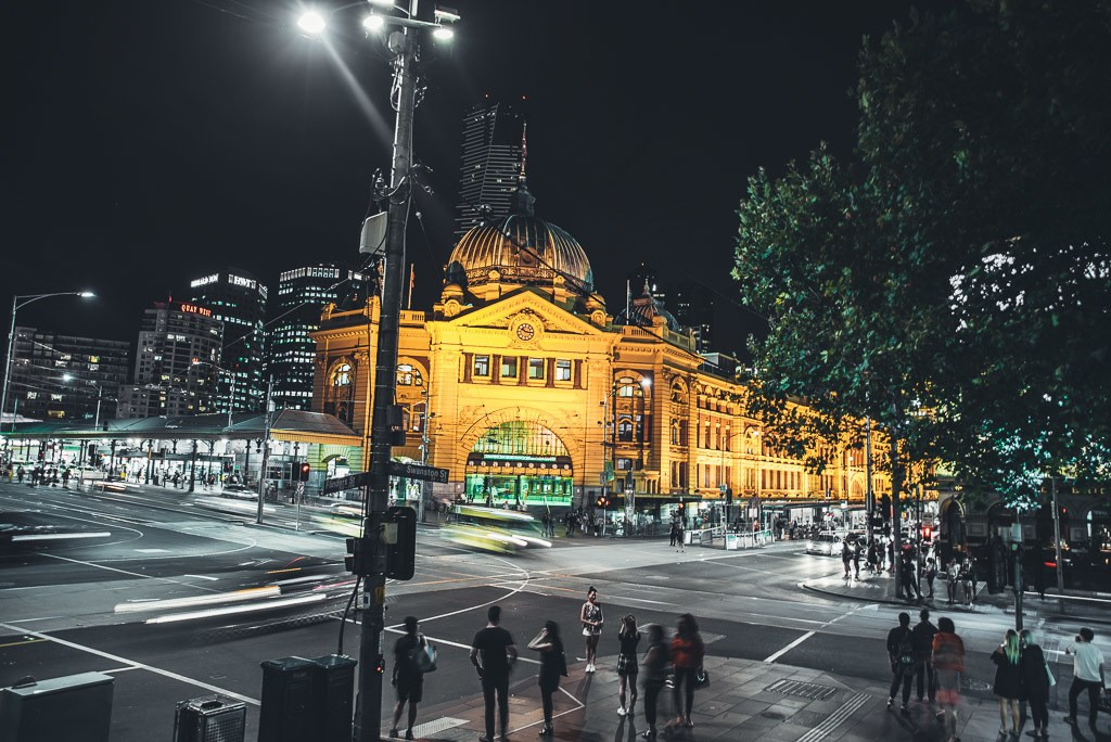 Best Hostels in Melbourne - Backpackers Accommodation