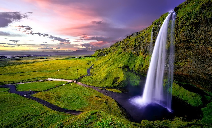 Best Iceland Facts