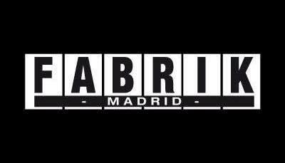 Best NIghtlife in Madrid - FABRIK Club