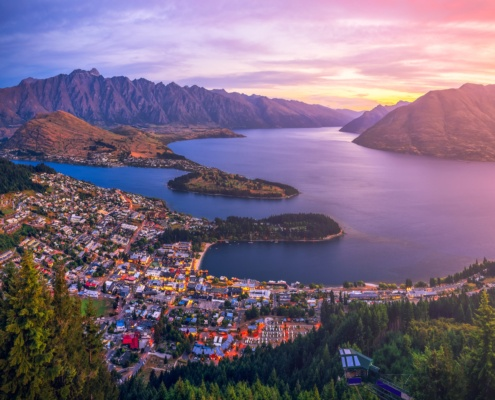 Best Queenstown Itinerary