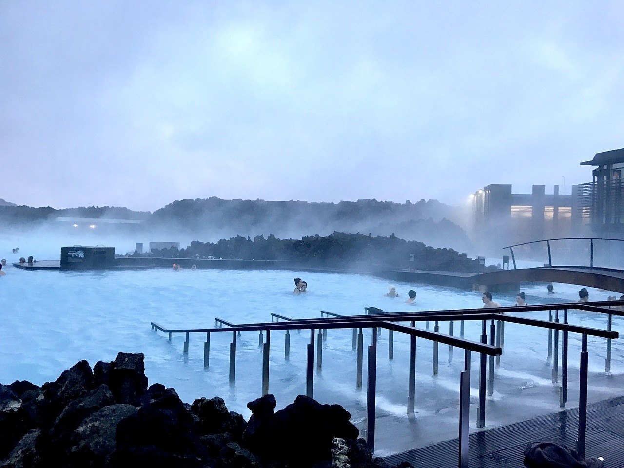 Blue Lagoon - Facts About Iceland