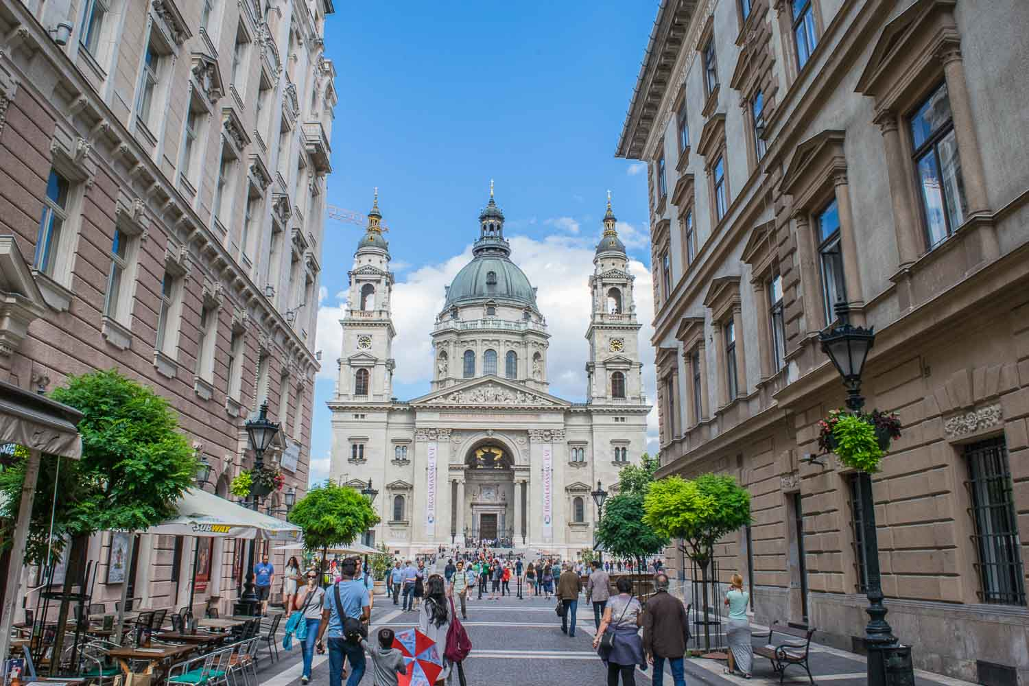 Cheap Hotels - Budapest 2 Days in Budapest Itinerary