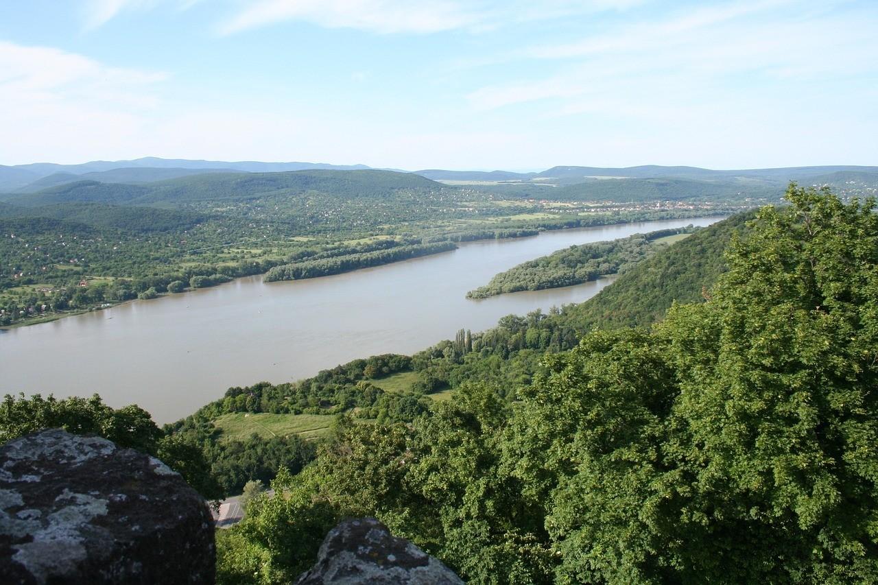 Danube River - Budapest Day Trips