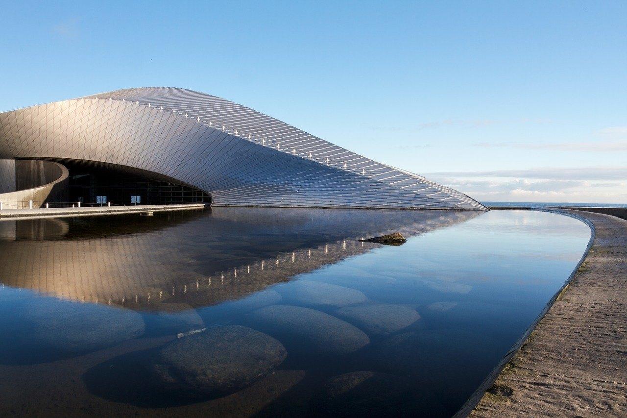 Den Blå Planet Aquarium - Best 2 Days Copenhagen Itinerary